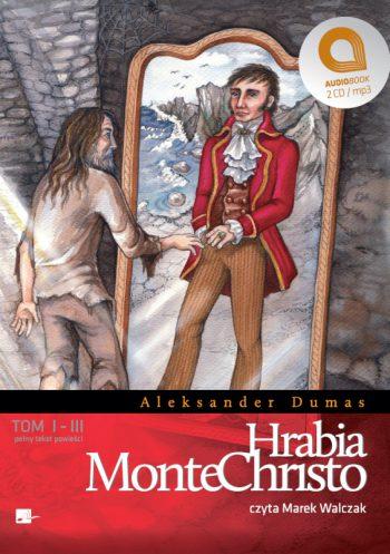 Hrabia Monte Christo (CD MP3)