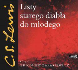 Listy starego diabła do młodego (CD MP3)