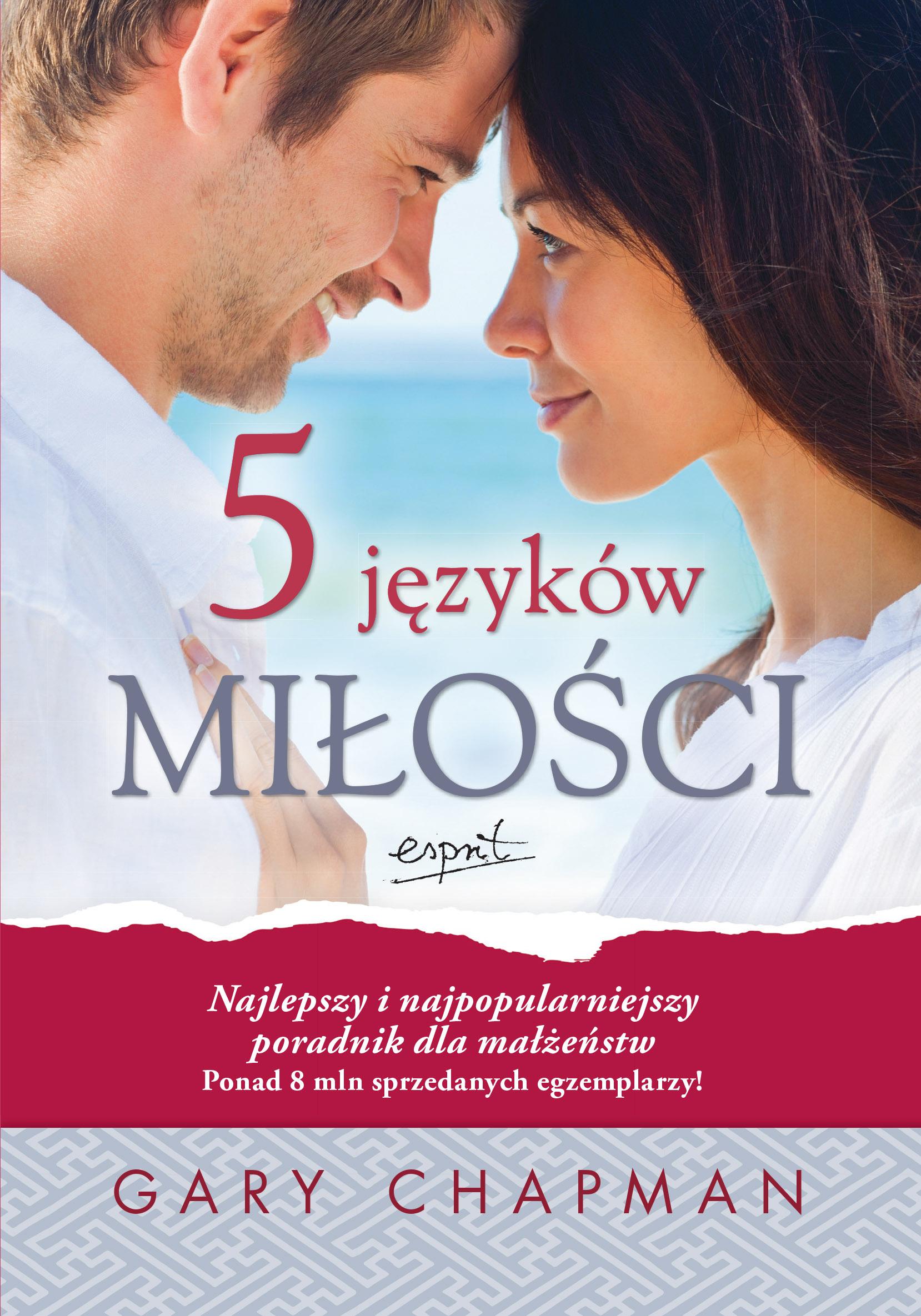 5 języków miłości