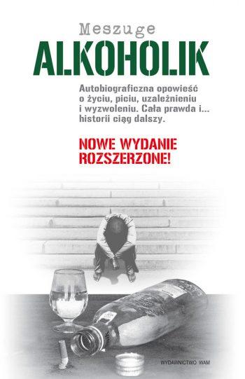 Alkoholik (wydanie 2)