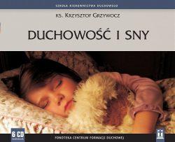 Duchowość i sny – na 6-CD