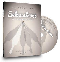 Seksualność (audiobook)
