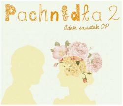Pachnidła 2 (książka + CD)