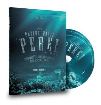 Poszukiwacze pereł (Książka+CD)