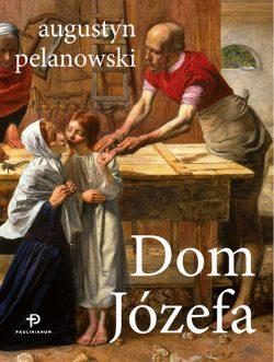 Dom Józefa (oprawa miękka)