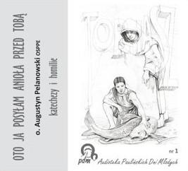 Oto Ja posyłam anioła przed tobą (CD MP3)