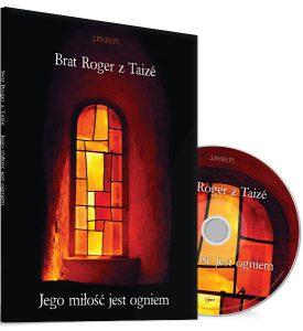 """Jak zaufać Bogu? Br Roger z Taize """"Jego miłość jest ogniem"""""""