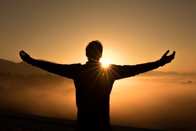 O prostocie życia, potrzebie jedności w Kościele i Bożej Miłości, która jest ogniem